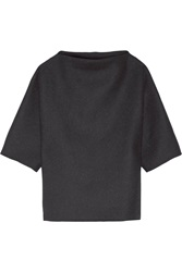 The Row Nati Wool Blend Top