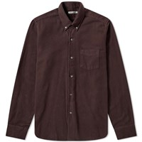 Our Legacy 1950'S Shirt Purple