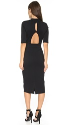 A.L.C. Scoppa Dress Black