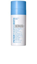 Peter Thomas Roth Acne Clear Oil Free Moisturizer In Beauty Na.