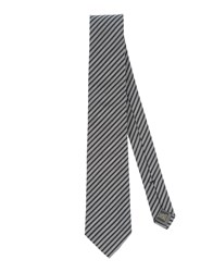 Ck Calvin Klein Accessories Ties Men Black