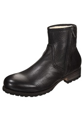 Blackstone Winter Boots Black