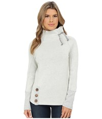 Prana Lucia Sweater Natural Women's Sweater Beige