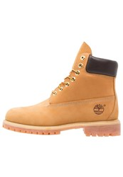Timberland 6 Inch Premium Winter Boots Wheat Brown