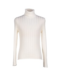 Hugo Turtlenecks Ivory