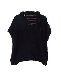 Tortuga Knitwear Jumpers Men Dark Blue
