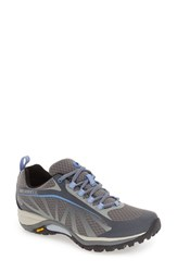 Merrell Women's 'Siren Edge' Hiking Shoe Monument