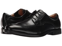 Dockers Franklin Black Polished Full Grain Men's Lace Up Casual Shoes