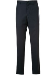 Kent And Curwen Worsted Micro Motif Suit Trousers 60