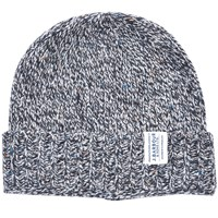 Barbour Whitfield Beanie Hat One Size Grey