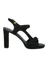 Desigual Shoes Marylin Save The Queen Black