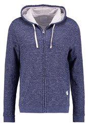 Abercrombie And Fitch Lounge Cardigan Navy Dark Blue