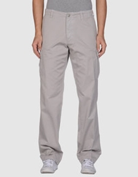 Avio Casual Pants Light Grey