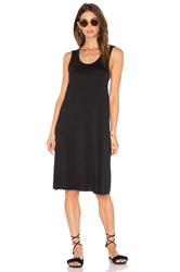 American Vintage Wocstate Dress Black