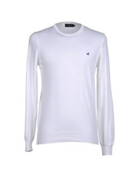 Brooksfield Sweaters White
