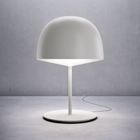 Fontana Arte Fontanaarte Cheshire Table Lamp