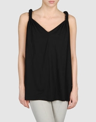 Limi Feu Tops Black