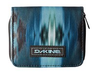 Dakine Soho Adona Wallet Handbags Gray
