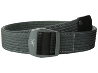 Arc'teryx Conveyor Belt Nautic Grey Belts Gray