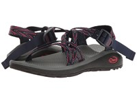 Chaco Z Cloud X Action Blue Women's Sandals
