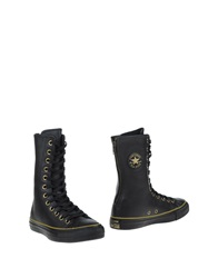 Converse Ankle Boots
