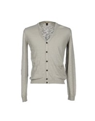 Gallery Cardigans Light Grey