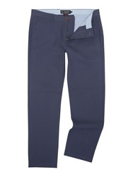 Howick Slim Fit Fraternity Casual Chino Storm