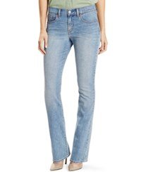 Levi's 415 Relaxed Fit Bootcut Jeans Road Trip Wash