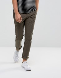 Selected Homme Regular Fit Chino Canteen Beige