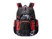 Oakley Gearbox Lx Red Line Backpack Bags