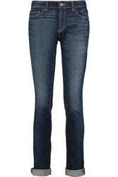 Marc By Marc Jacobs Lou Skinny Jeans Mid Denim
