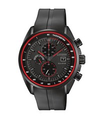 Citizen Drive Htm Ion Plated Watch Ca0595 11F Black