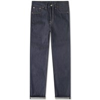 Levi's Vintage Clothing 1937 501 Jean Blue