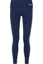 Bodyism Nathalie Stretch Leggings Storm Blue