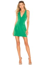 Nbd Ready Or Not Dress Green