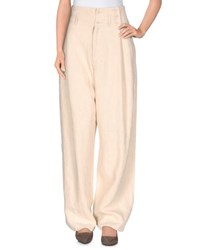 Mes Demoiselles Trousers Casual Trousers Women