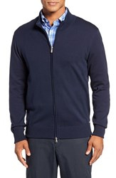 Paul And Shark Men's Zip Cardigan