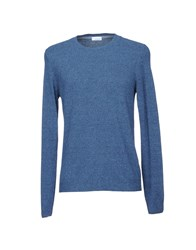 Heritage Sweaters Pastel Blue