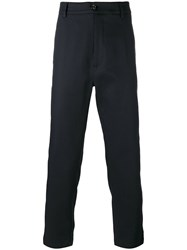 Societe Anonyme Summer Weekend Trousers Black