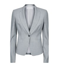 Hugo Boss Janeka2 Wool Jacket Female