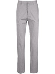 Cerruti 1881 Regular Fit Trousers Grey