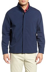 Tommy Bahama Men's New Ace Driver Jacket Navy