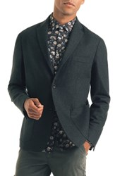 Good Man Brand Slim Fit Soft Blazer Olive