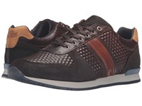 Cycleur De Luxe New San Remo Coffee Cognac Indigo 1 Men's Shoes Brown