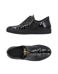Dibrera By Paolo Zanoli Sneakers Black