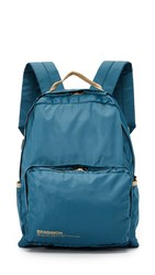Bensimon Backpack Blue