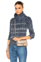 Ag Adriano Goldschmied Quad Sweater In Blue
