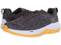 Hoka One One Mach Nine Iron Alloy Running Shoes Gray