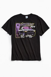 Urban Outfitters Ford Lightning Tee Black
