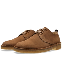 Clarks Originals Desert London Cola Suede